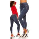 Jeans hlače Aderes