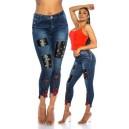Jeans hlače Aenea