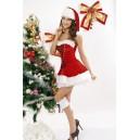 Kostum božička Red Velvet