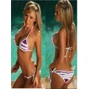 Bikini Sunny Purple