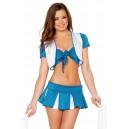 Kostum navijačica Sexy Naughty
