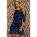 Oblekica Rochie Blue