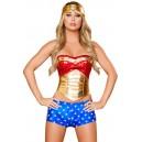 Kostum Wonder Woman