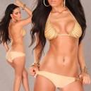 Bikini z verižicami