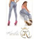 Jeans hlače Isa