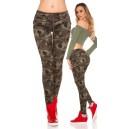 Jeans hlače DIEUDONNEE