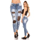 Jeans hlače LINDIWE