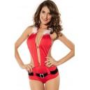 Kostum Božička Playful Santa