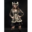 Kostum piratka Black Gold