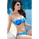 Bikini Glam Blue