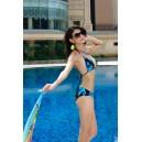 Bikini Pacific Blue