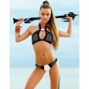 Bikini Casilda Black