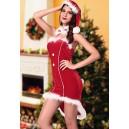 Kostum Božička Xmas Santa